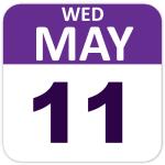 May-11